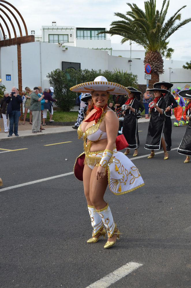 Coso Carnaval Costa Teguise 2016 (26)