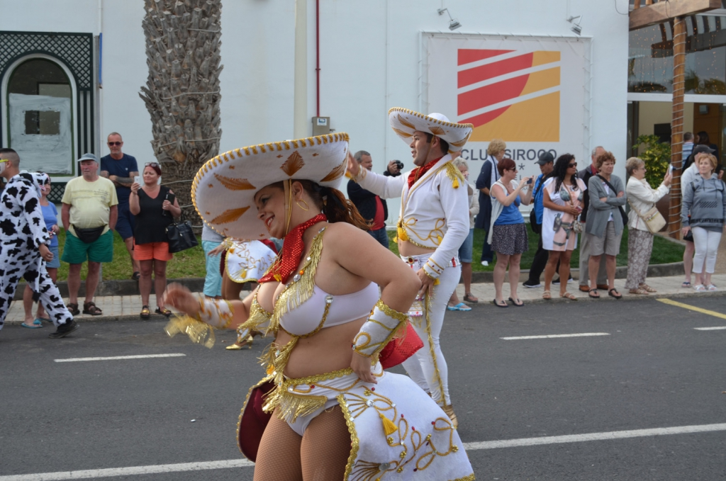 Coso Carnaval Costa Teguise 2016 (27)