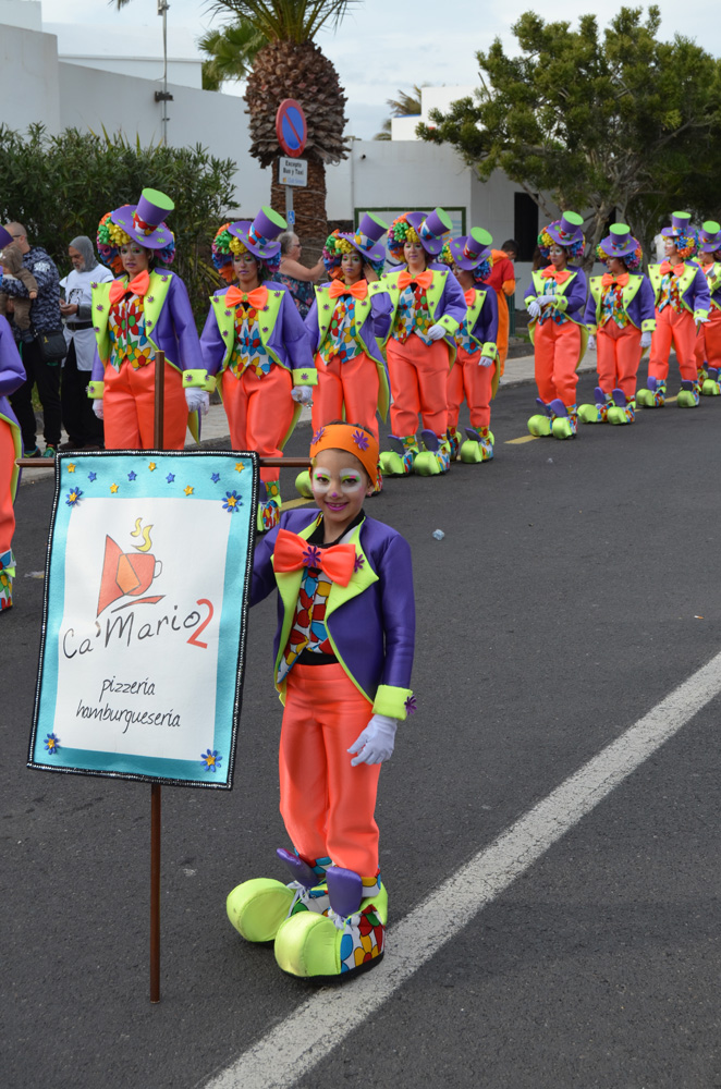 Coso Carnaval Costa Teguise 2016 (29)