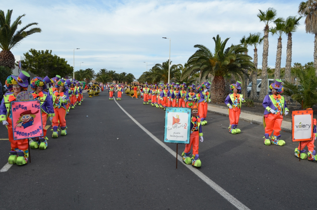 Coso Carnaval Costa Teguise 2016 (30)
