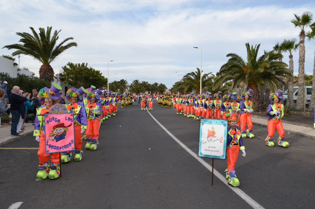 Coso Carnaval Costa Teguise 2016 (31)