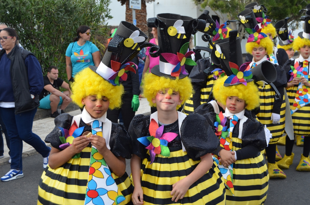 Coso Carnaval Costa Teguise 2016 (36)