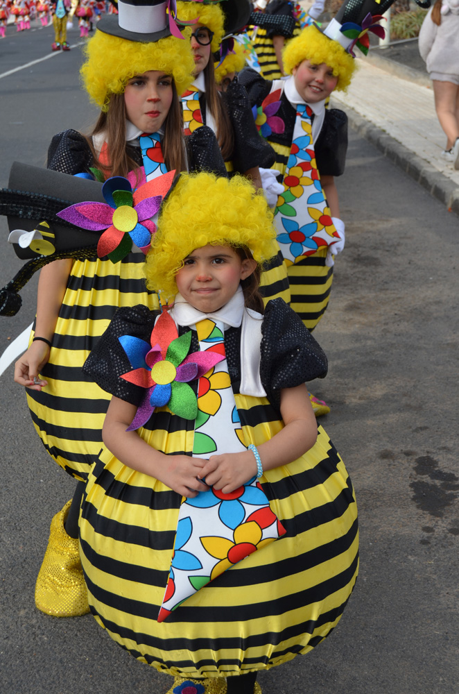 Coso Carnaval Costa Teguise 2016 (37)