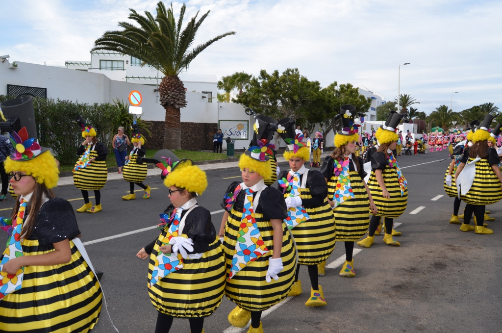 Coso Carnaval Costa Teguise 2016 (39)