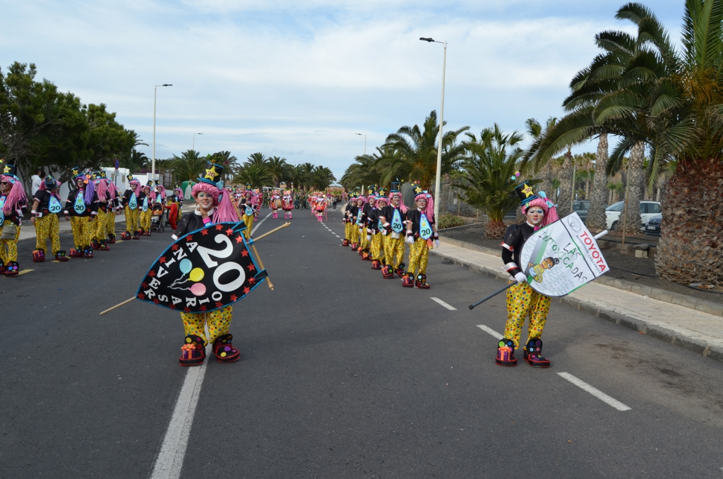 Coso Carnaval Costa Teguise 2016 (41)