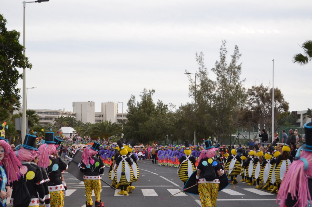 Coso Carnaval Costa Teguise 2016 (44)