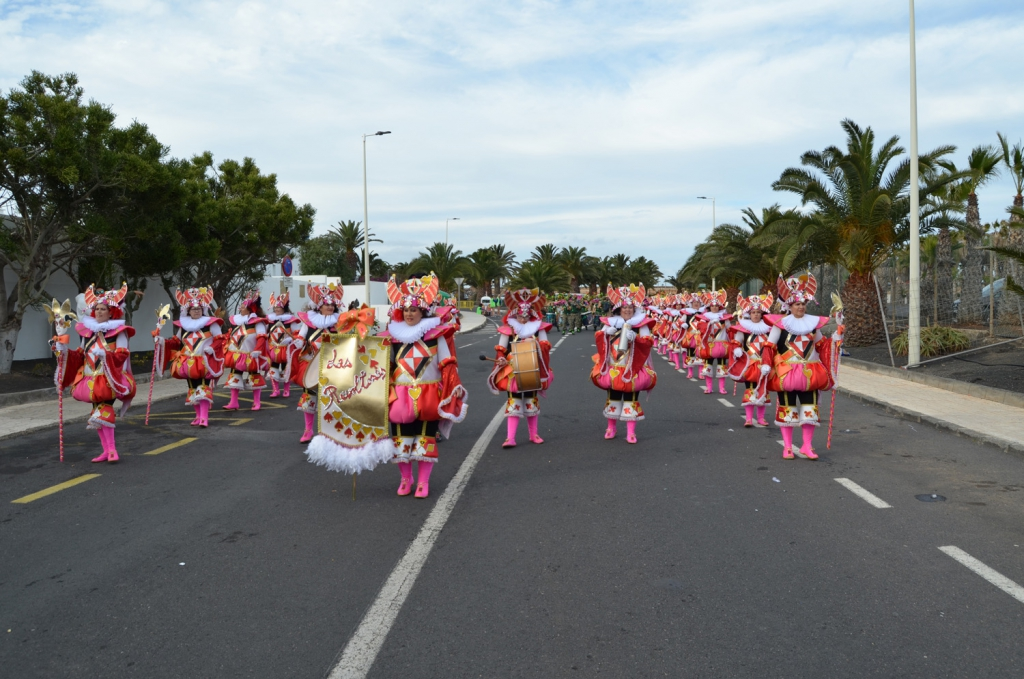 Coso Carnaval Costa Teguise 2016 (45)