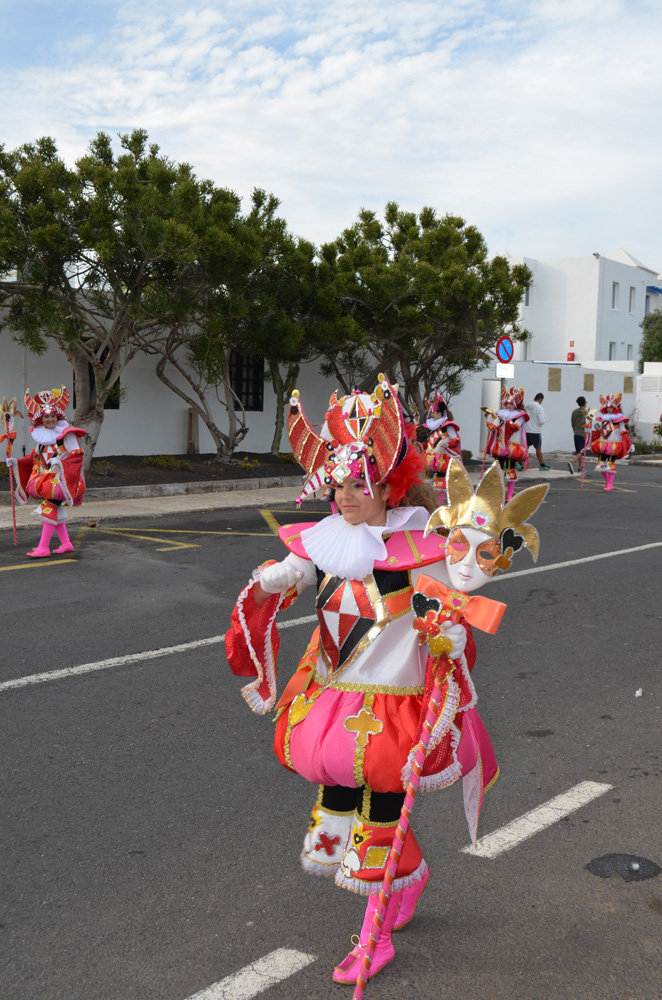 Coso Carnaval Costa Teguise 2016 (47)