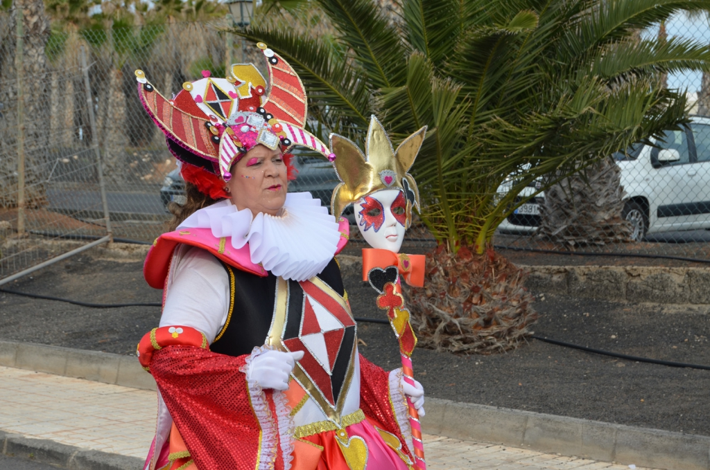 Coso Carnaval Costa Teguise 2016 (48)