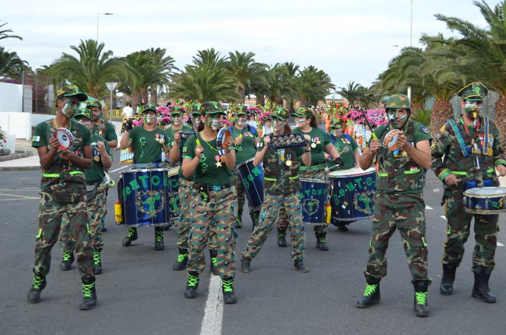 Coso Carnaval Costa Teguise 2016 (49)