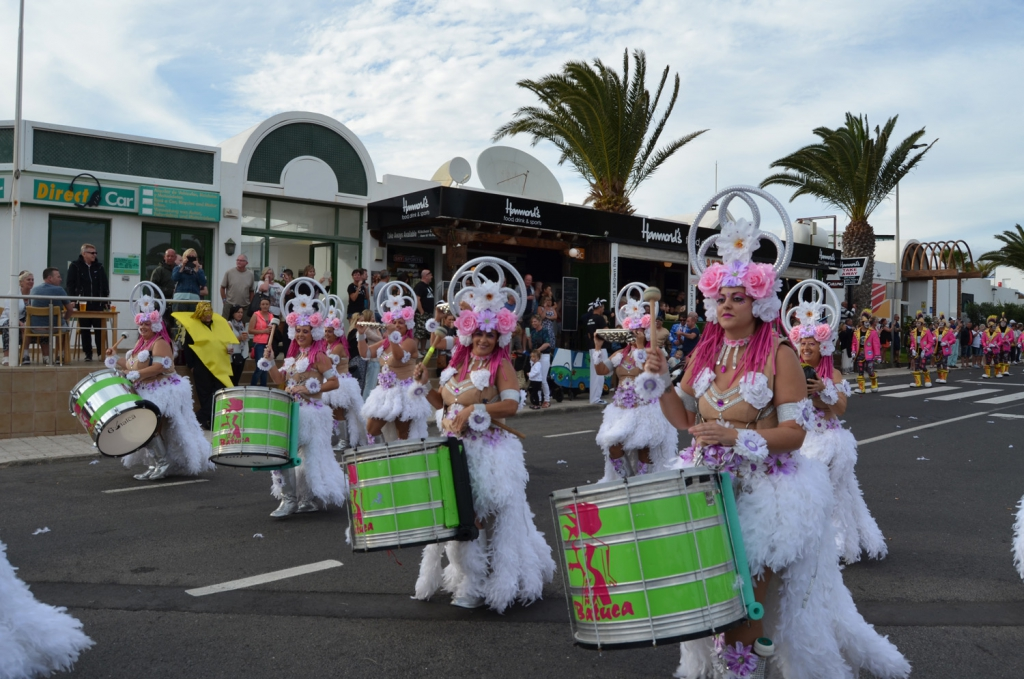 Coso Carnaval Costa Teguise 2016 (5)