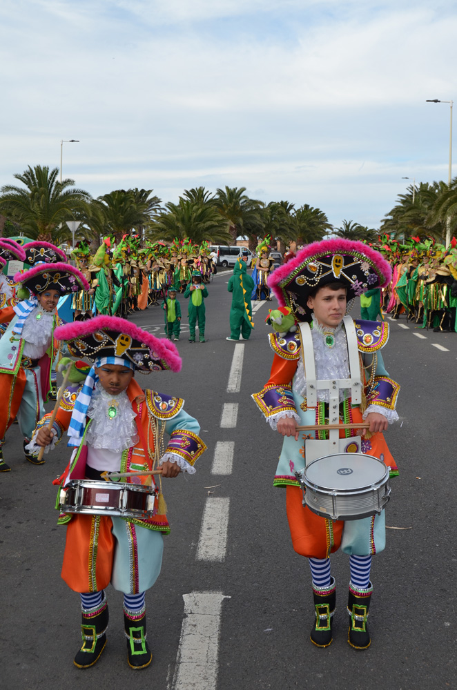 Coso Carnaval Costa Teguise 2016 (51)