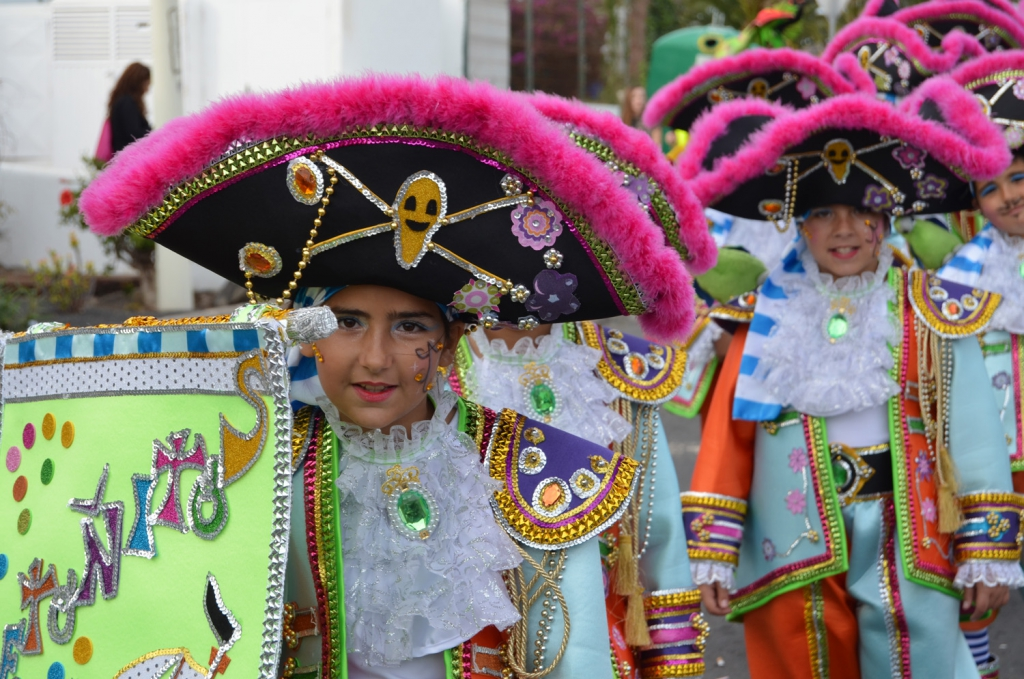Coso Carnaval Costa Teguise 2016 (52)