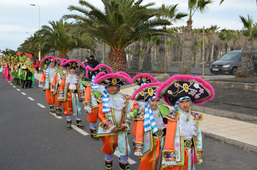 Coso Carnaval Costa Teguise 2016 (53)