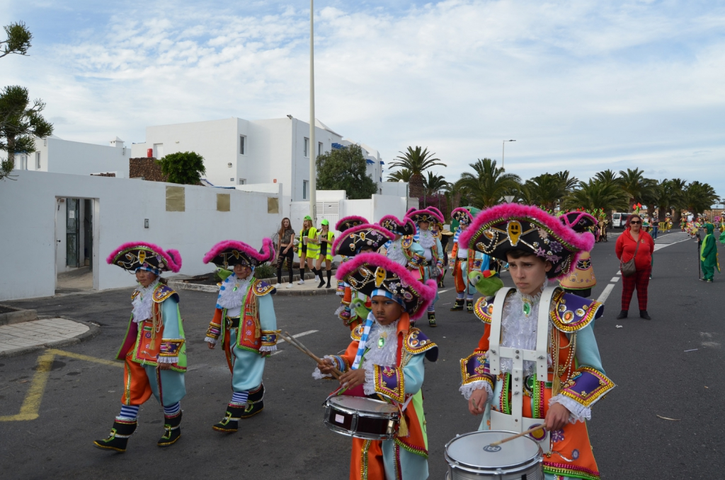 Coso Carnaval Costa Teguise 2016 (54)