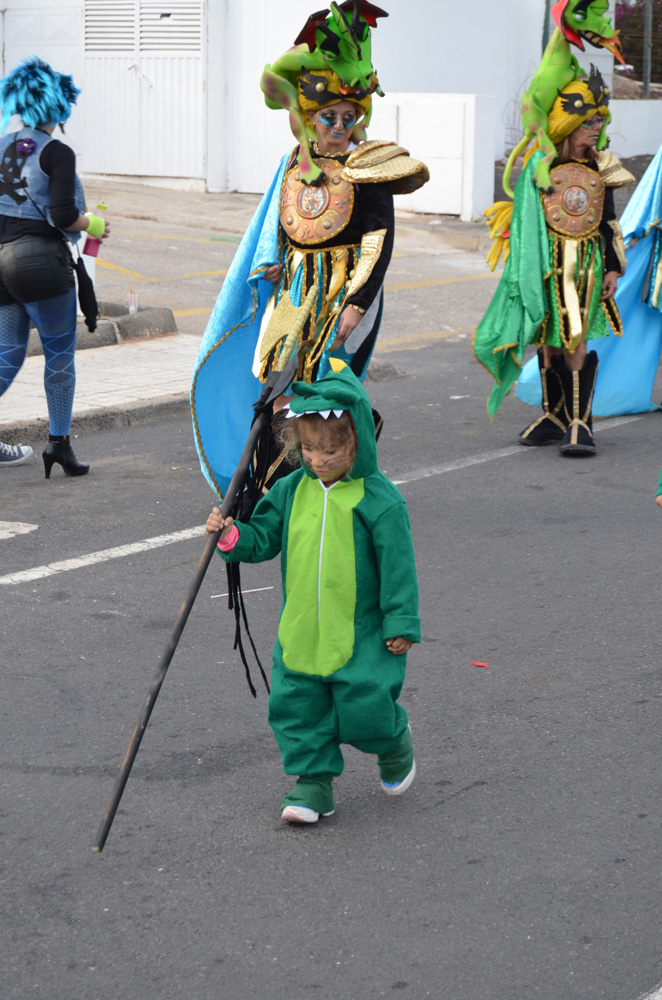Coso Carnaval Costa Teguise 2016 (55)