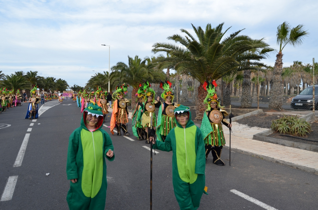 Coso Carnaval Costa Teguise 2016 (57)