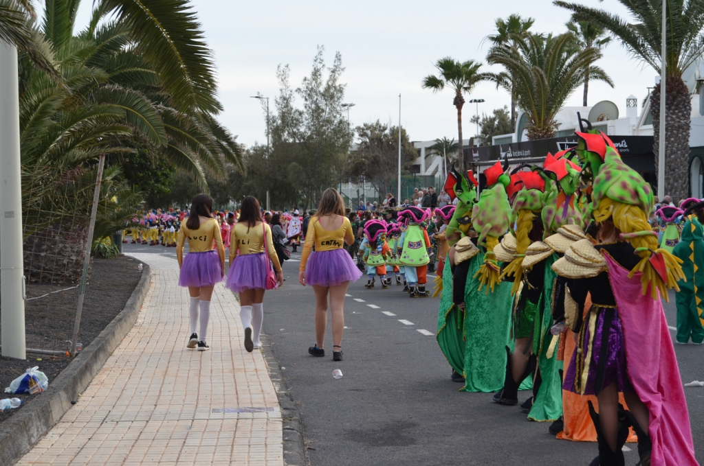 Coso Carnaval Costa Teguise 2016 (59)