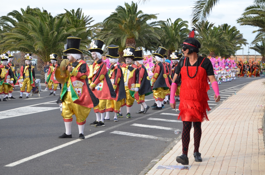 Coso Carnaval Costa Teguise 2016 (61)