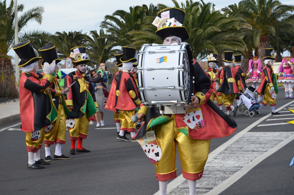 Coso Carnaval Costa Teguise 2016 (62)