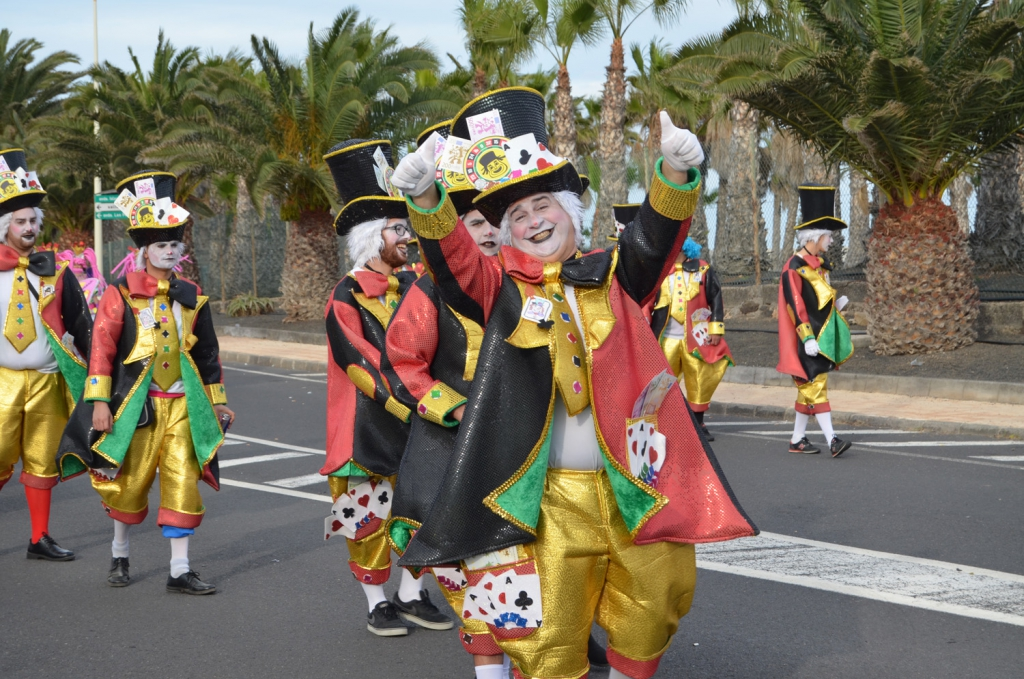 Coso Carnaval Costa Teguise 2016 (64)