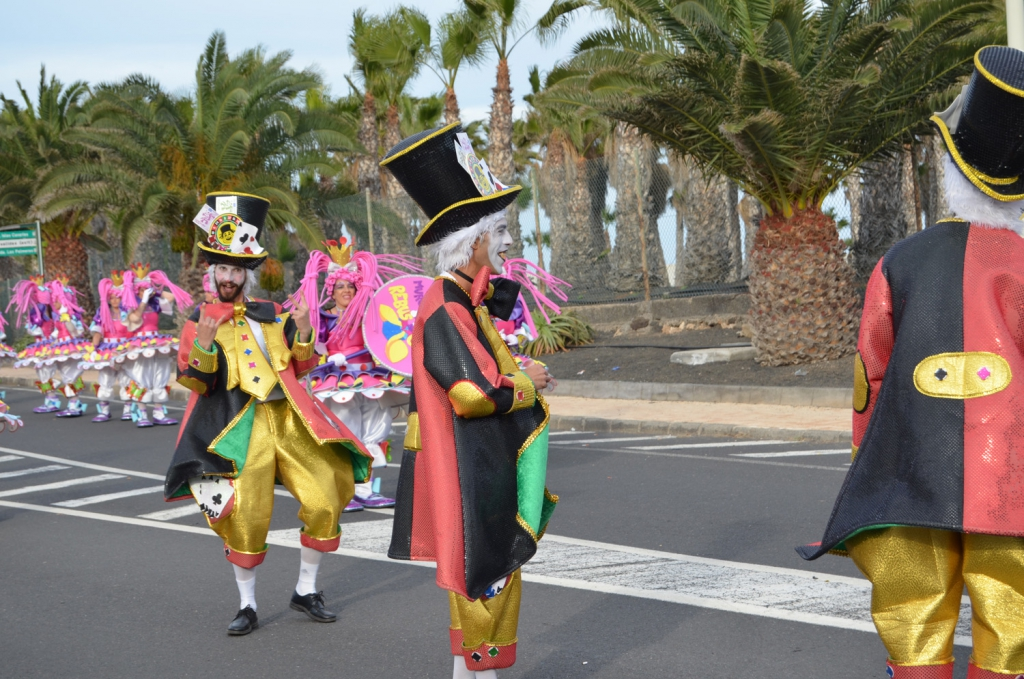 Coso Carnaval Costa Teguise 2016 (65)