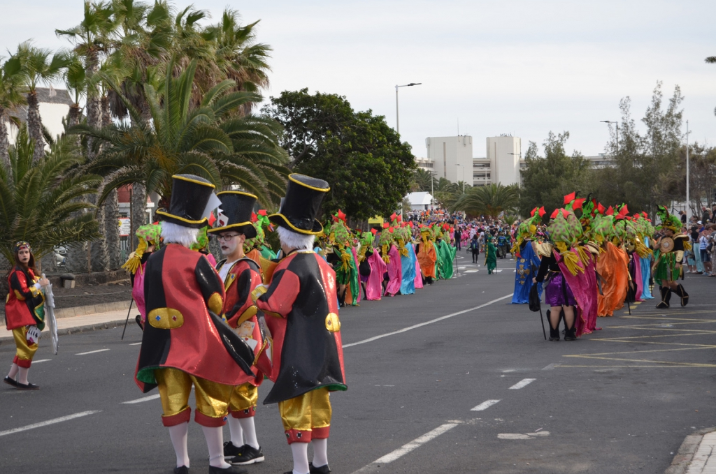 Coso Carnaval Costa Teguise 2016 (66)