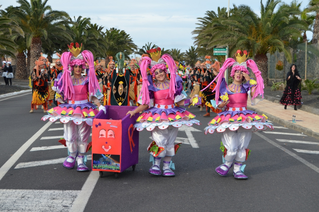 Coso Carnaval Costa Teguise 2016 (72)