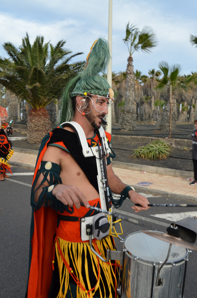Coso Carnaval Costa Teguise 2016 (75)