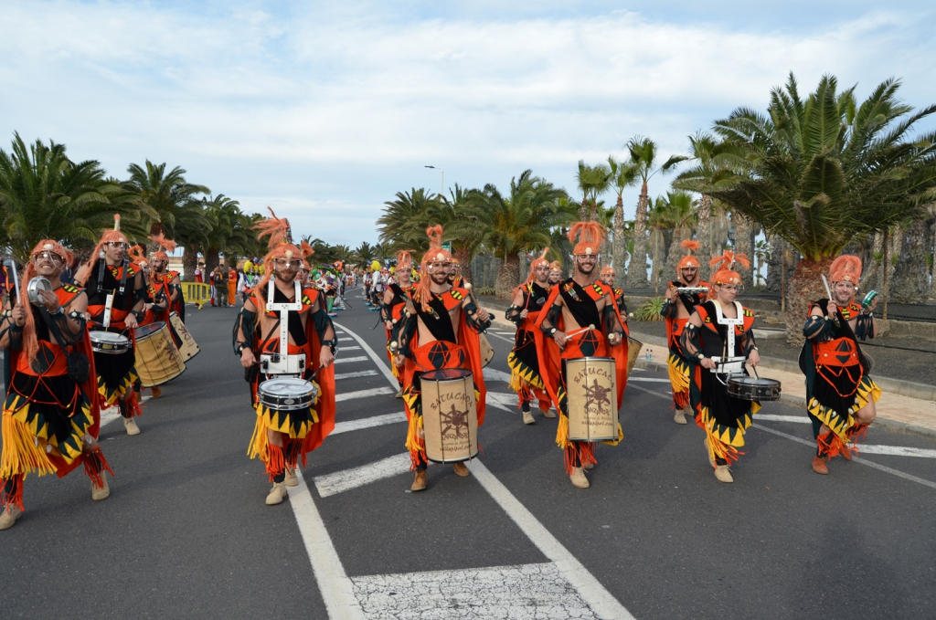 Coso Carnaval Costa Teguise 2016 (76)