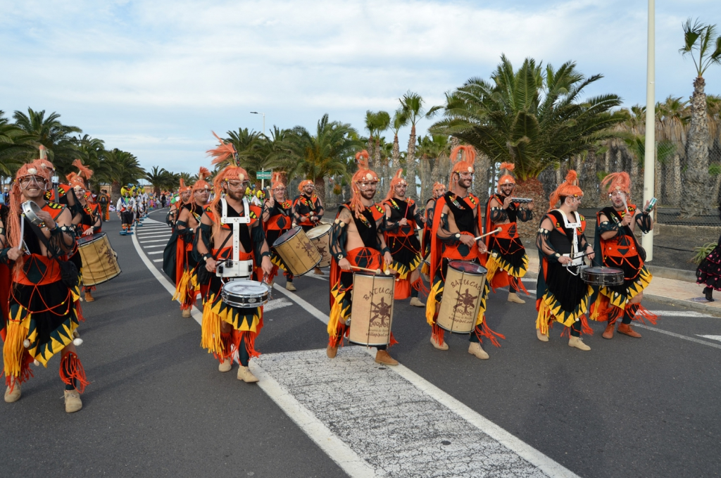 Coso Carnaval Costa Teguise 2016 (77)
