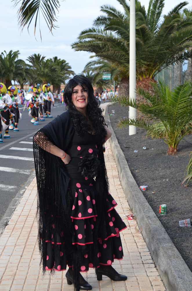 Coso Carnaval Costa Teguise 2016 (80)