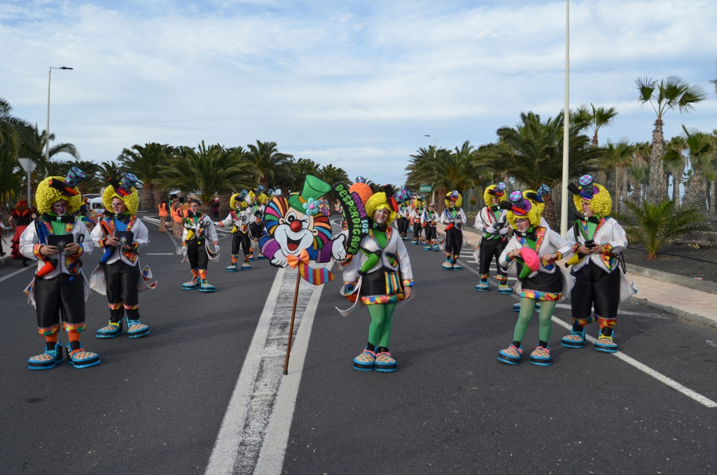 Coso Carnaval Costa Teguise 2016 (81)
