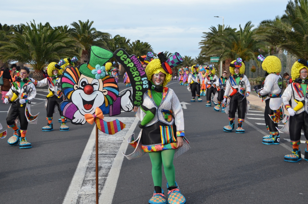 Coso Carnaval Costa Teguise 2016 (82)