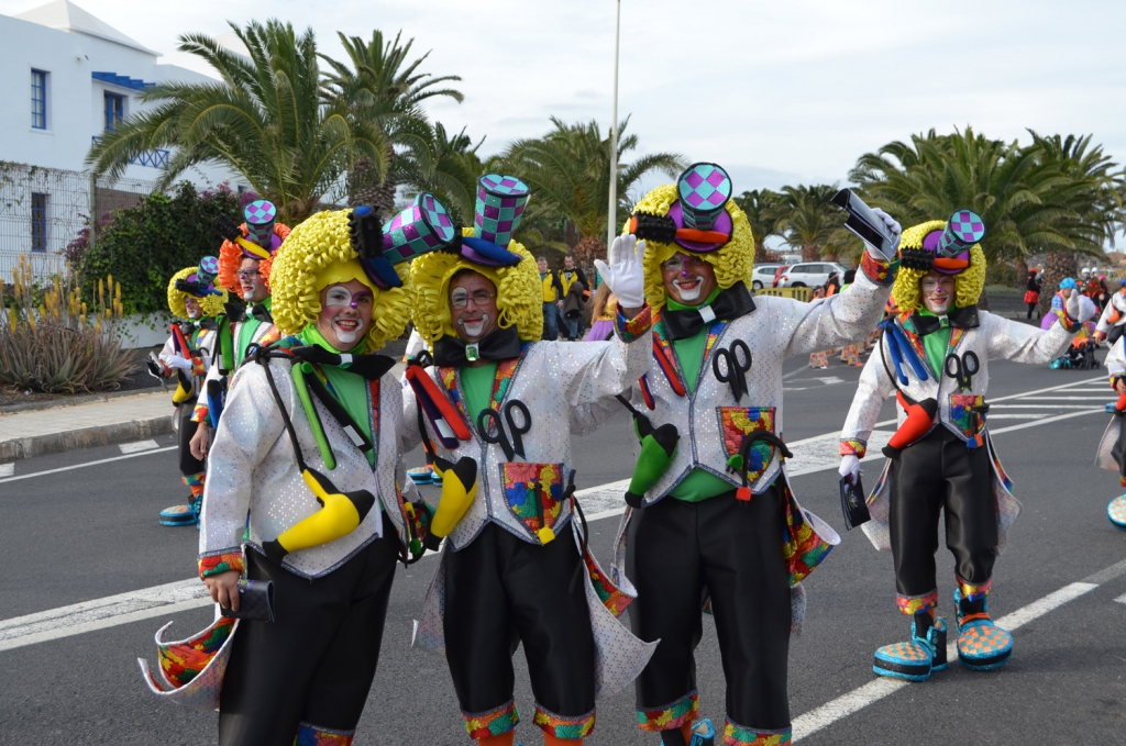 Coso Carnaval Costa Teguise 2016 (84)
