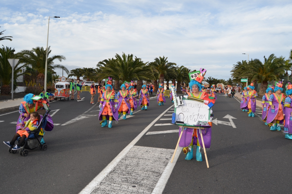 Coso Carnaval Costa Teguise 2016 (86)