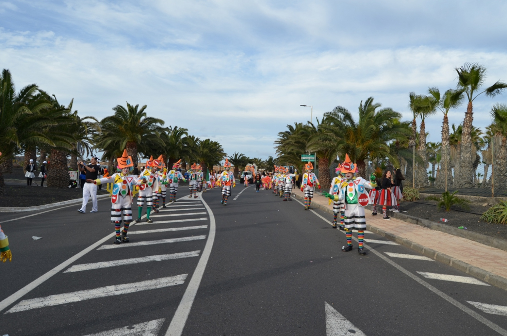 Coso Carnaval Costa Teguise 2016 (88)