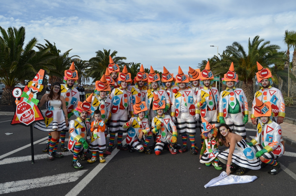 Coso Carnaval Costa Teguise 2016 (89)