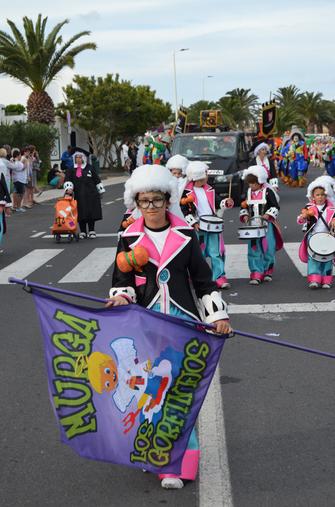 Coso Carnaval Costa Teguise 2016 (9)