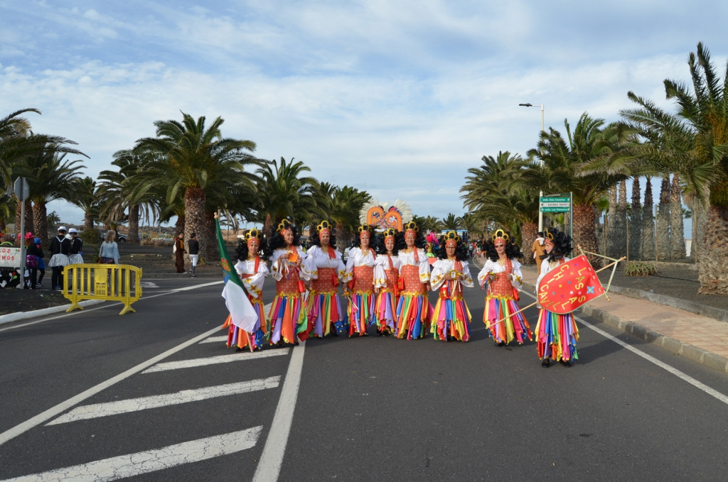 Coso Carnaval Costa Teguise 2016 (90)