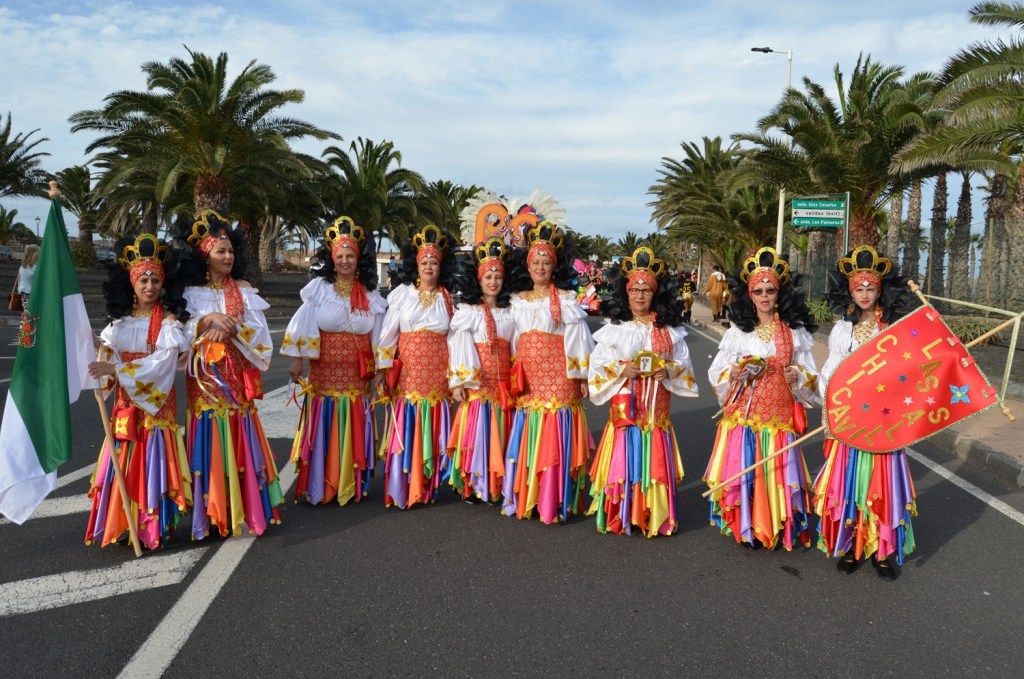 Coso Carnaval Costa Teguise 2016 (91)
