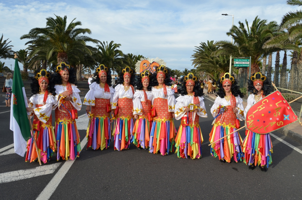 Coso Carnaval Costa Teguise 2016 (92)