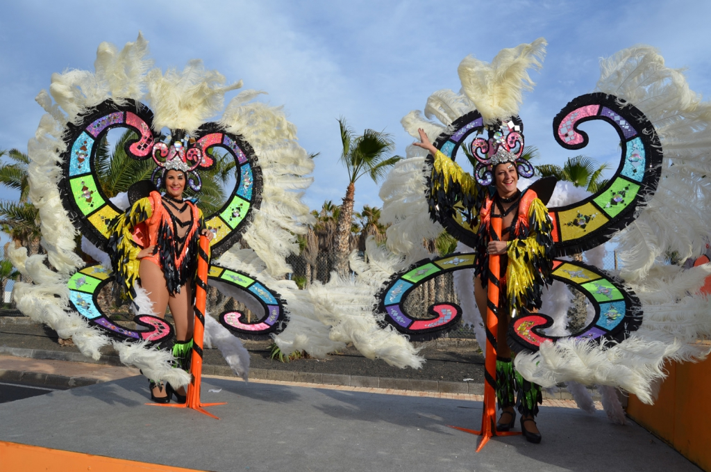 Coso Carnaval Costa Teguise 2016 (93)