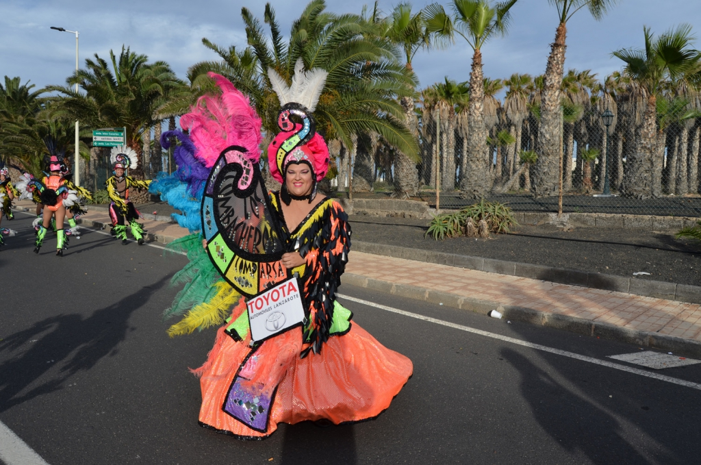 Coso Carnaval Costa Teguise 2016 (94)