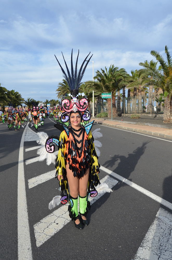 Coso Carnaval Costa Teguise 2016 (95)