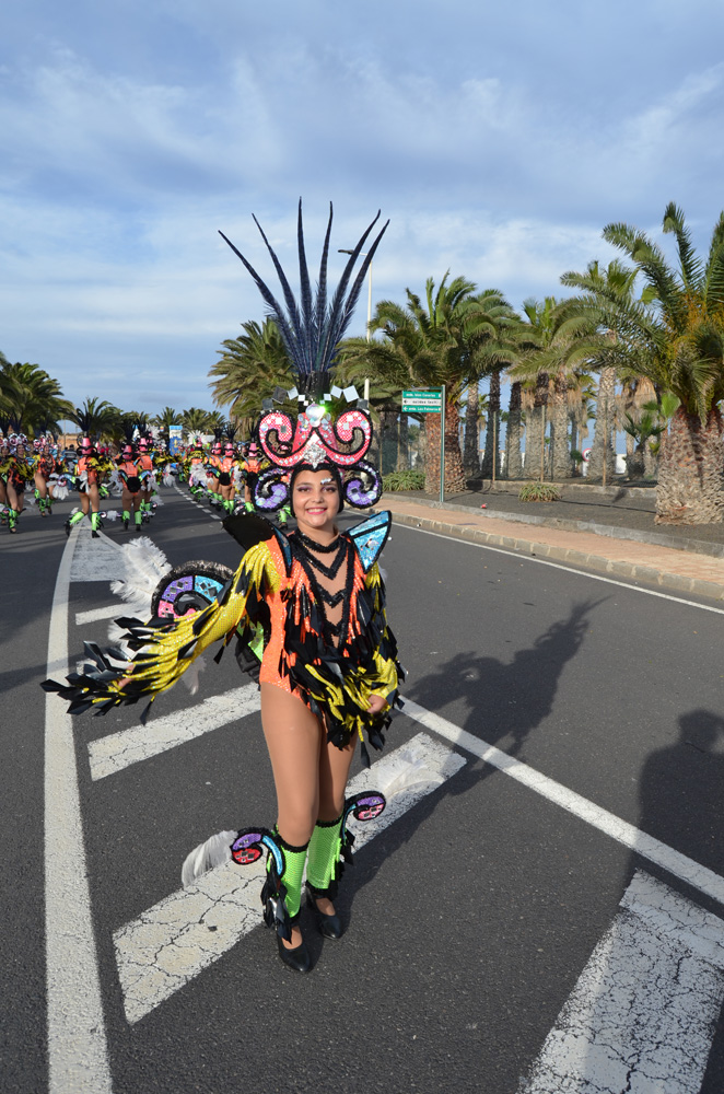 Coso Carnaval Costa Teguise 2016 (96)