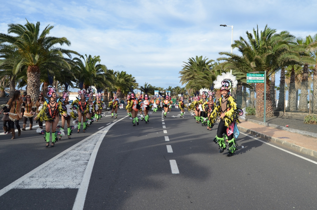 Coso Carnaval Costa Teguise 2016 (97)