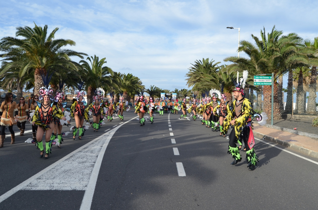 Coso Carnaval Costa Teguise 2016 (98)