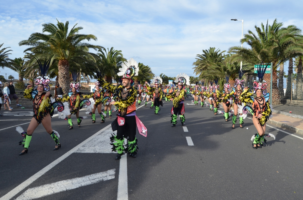 Coso Carnaval Costa Teguise 2016 (99)