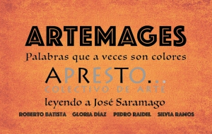 Exposicion Artemages